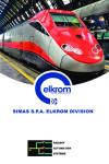 Elkrom presentation folder - English edition, October 2019